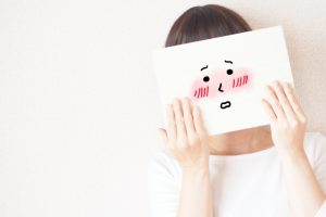 赤ら顔:酒皶様皮膚炎 ステロイドの副作用