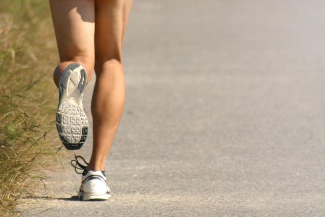 病気を改善する5つの生活習慣②(運動)