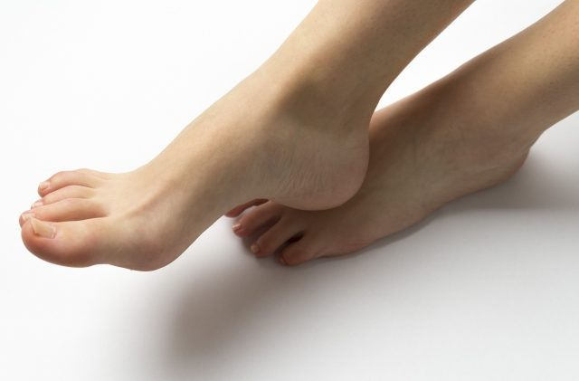 むずむず脚症候群の漢方対策